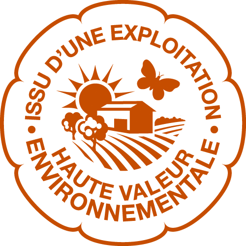 Logo exploitation à haute valeur environnementale