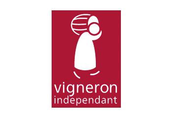 Logo vignerons indépendants