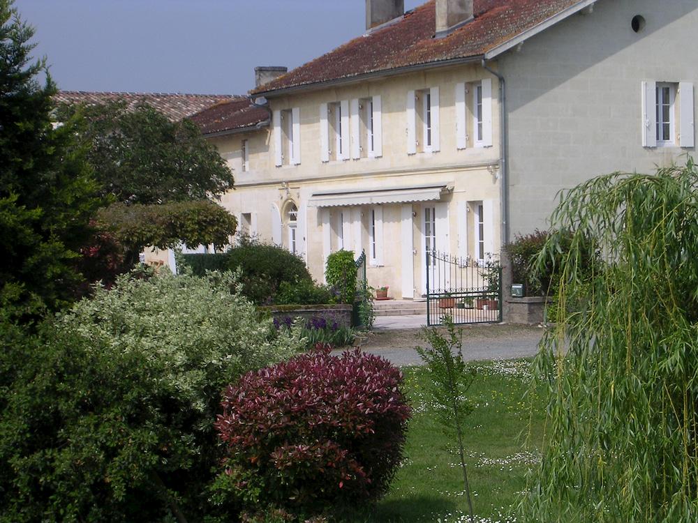 Exploitation familiale du Château Penin
